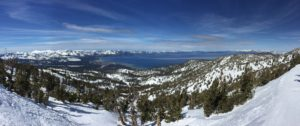 Heavenly, Lake Tahoe